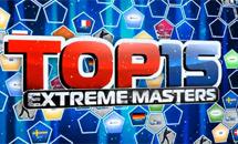 Видео Extreme Masters 4