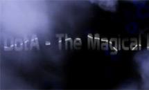 Мувик The Magical Kunkka