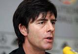 Тренер сборной Германии по футболу назвал состав на матч с Россией