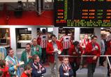 """Подписание """"плана Полсона"""" не помогло фондовым индексам США"""