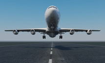 В России произошла попытка захвата пассажирского самолета