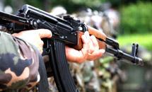 Россия сохранила второе место в списке мировых экспортеров оружия
