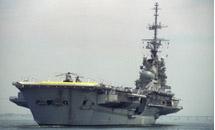 Все флоты ВМФ РФ будут бороться с пиратством у Африканского Рога