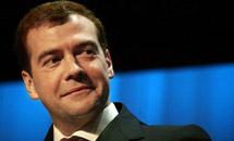 Медведев дал совет мировым политикам