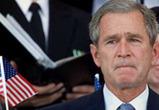 Буш списал ошибки