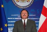 Новый глава МИД Грузии - россиянин