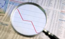 В России началась рецессия