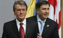 Оружейный скандал и импичмент Ющенко
