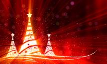 Новогоднее поздравление губернатора и главы городского округа города Воронежа