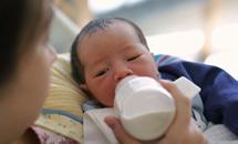 Жизнь в обмен на молоко