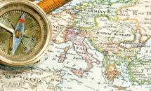 Российские карты вызвали гнев Тбилиси