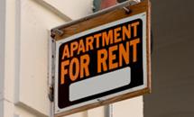 Квартиры должников сдадут в аренду