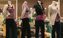 Магазины модной одежды уходят из России