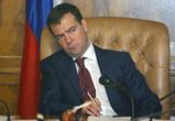 Медведев готовит рокировку