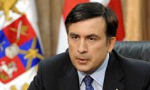 1 апреля Саакашвили отправили в отставку
