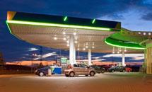 Слишком дешевый бензин