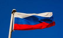 Россия отмечает День весны и труда