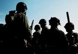 В Грузии взбунтовались военные