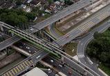 Проект Остужевской дорожной развязки будет утвержден в августе 2013 года