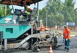 Финансирование дорожных работ увеличится