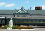 В Поворино начали строить новый вокзал