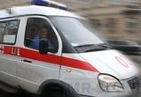 В Воронеже  автомобиль сбил полицейского