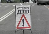 За выходные на воронежских дорогах погиб один человек