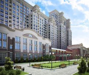 Алексей Гордеев высказался против сооружения в центре города башни в 37 этажей