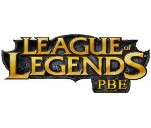 Последний патч League of Legends 3.03 добавляет в игру новую си