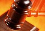 В Воронеже будут судить похитителей автомобильных номеров