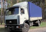 Тройное ДТП с грузовиком случилось в Острогожском районе