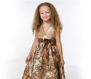 Wonderfuldress com - нарядные платья для девочек