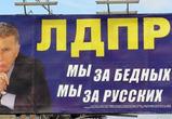 ЛДПР в Воронеже: «Спят усталые игрушки»