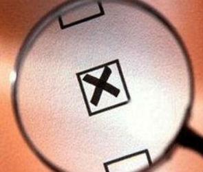 Выборы в законодательные представительные органы власти
