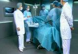 Рак почки - операция