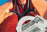 Сколько стоит пересадка почки