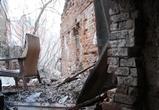 Жители воронежского «Дома Гарденина» отказываются покидать аварийное жилье