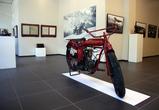 Экспозиции выставки «Андрей Платонов. Личное дело»