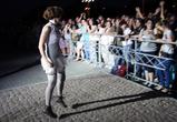 Фестивальная ночь: концерт групп «Серебряная свадьба» и «Zdob Si Zdub»