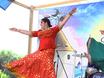 Фестиваль «Этноград» объединяет 88400