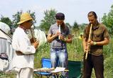 Фестиваль «Этноград» объединяет
