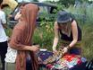 Фестиваль «Этноград» объединяет 88407