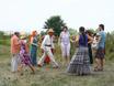 Фестиваль «Этноград» объединяет 88422