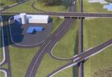 Дороги Воронежа обзаведутся новыми транспортными развязками