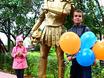 Фестиваль «Живые скульптуры» 91681