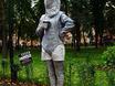 Фестиваль «Живые скульптуры» 91683