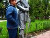 Фестиваль «Живые скульптуры» 91685