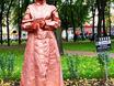 Фестиваль «Живые скульптуры» 91687