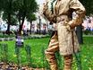 Фестиваль «Живые скульптуры» 91688