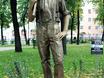 Фестиваль «Живые скульптуры» 91692